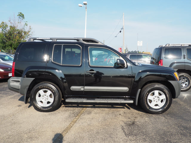 Pre-Owned 2006 Nissan Xterra SE