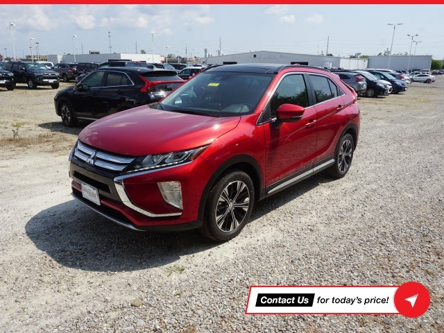 New 2020 Mitsubishi Eclipse Cross