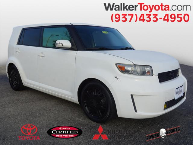 Pre-Owned 2010 Scion xB