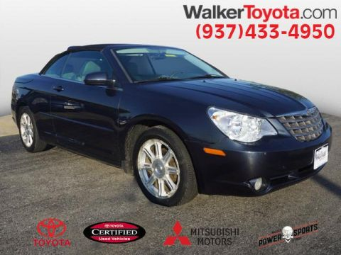 Pre-Owned 2008 Chrysler Sebring Touring