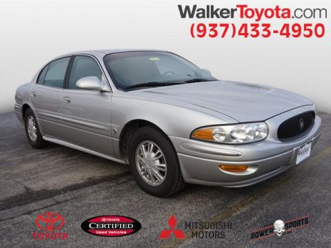 Pre-Owned 2005 Buick LeSabre Custom